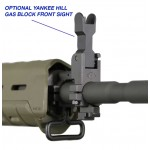 PAR-15 Defender Magpul Original Equipment (MOE)